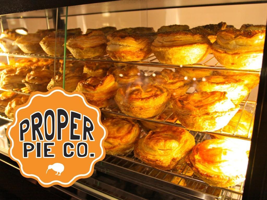 proper pie