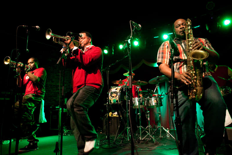 soul rebels richmond