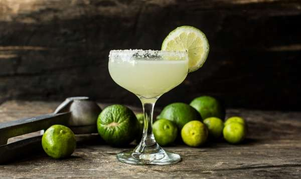 The Pastry War's Kehlen Selph On Making A Great Margarita