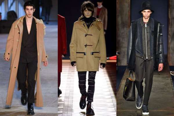 Fashion Must-Haves for Fall/Winter '16