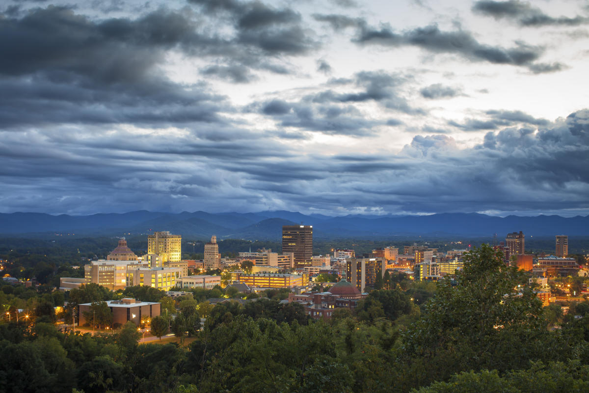Things To Do In The Asheville Area Asheville Nc S
