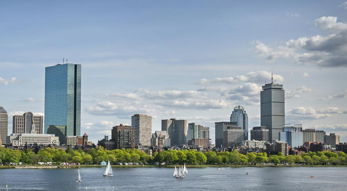 Boston Apartments Near Boston University