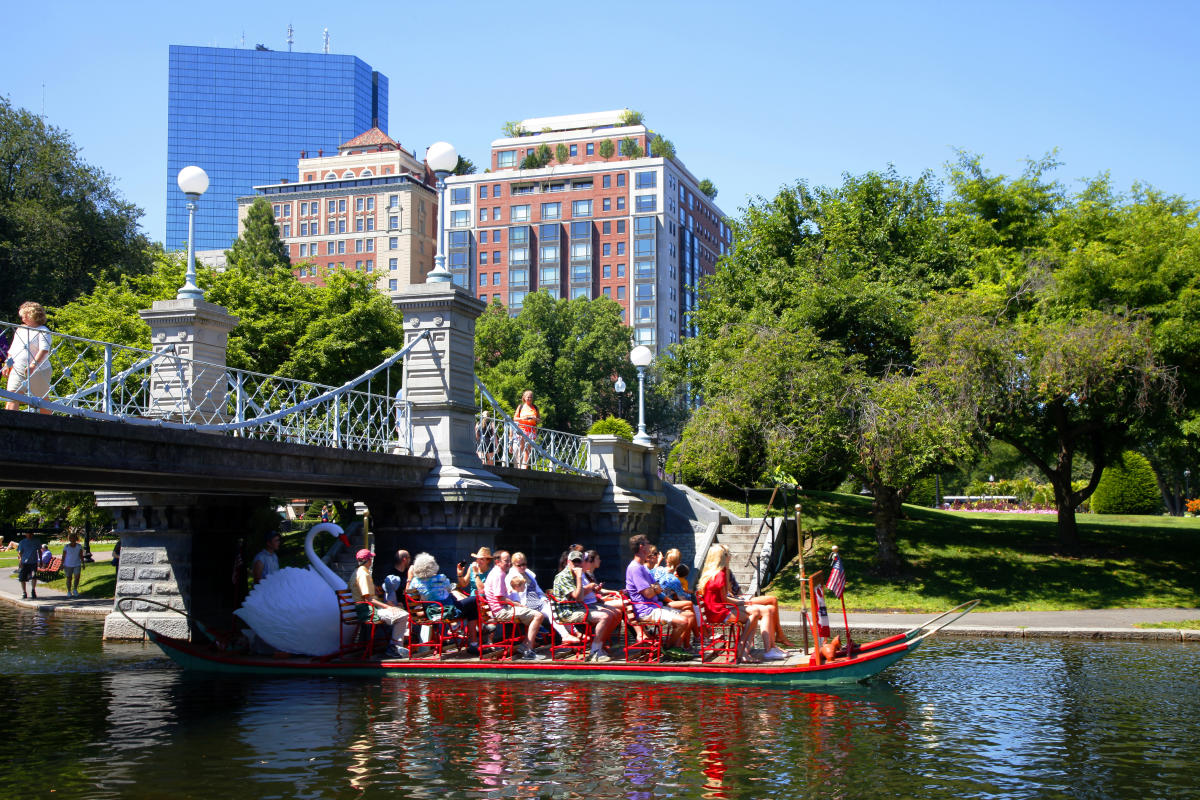 Things To Do In Boston Attractions Tours Nightlife