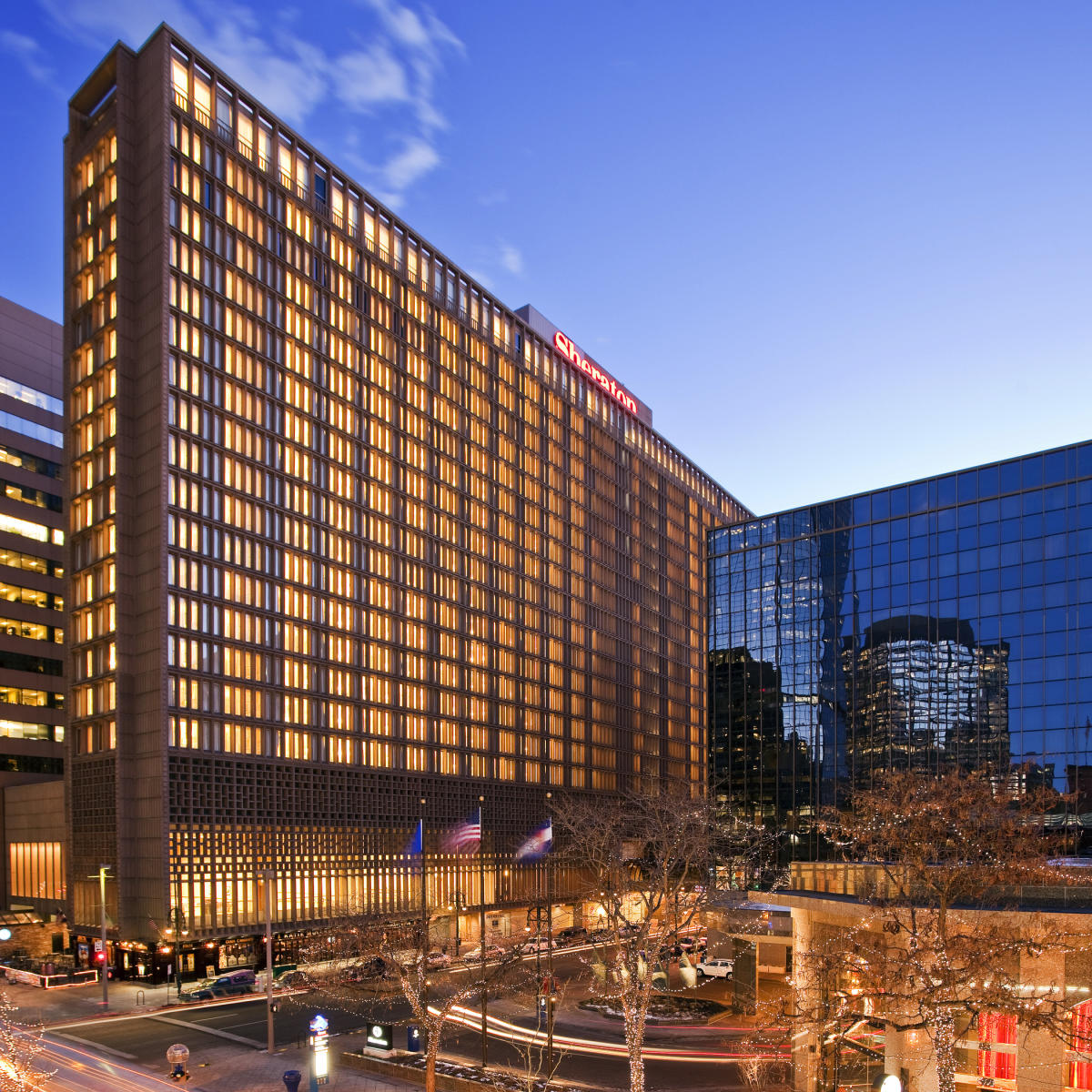 Featured Hotels