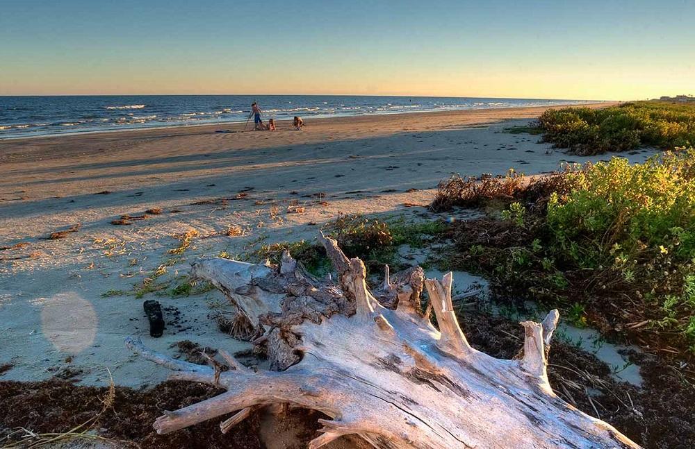 Beaches Within 30 60 Minutes Of Houston Things To Do
