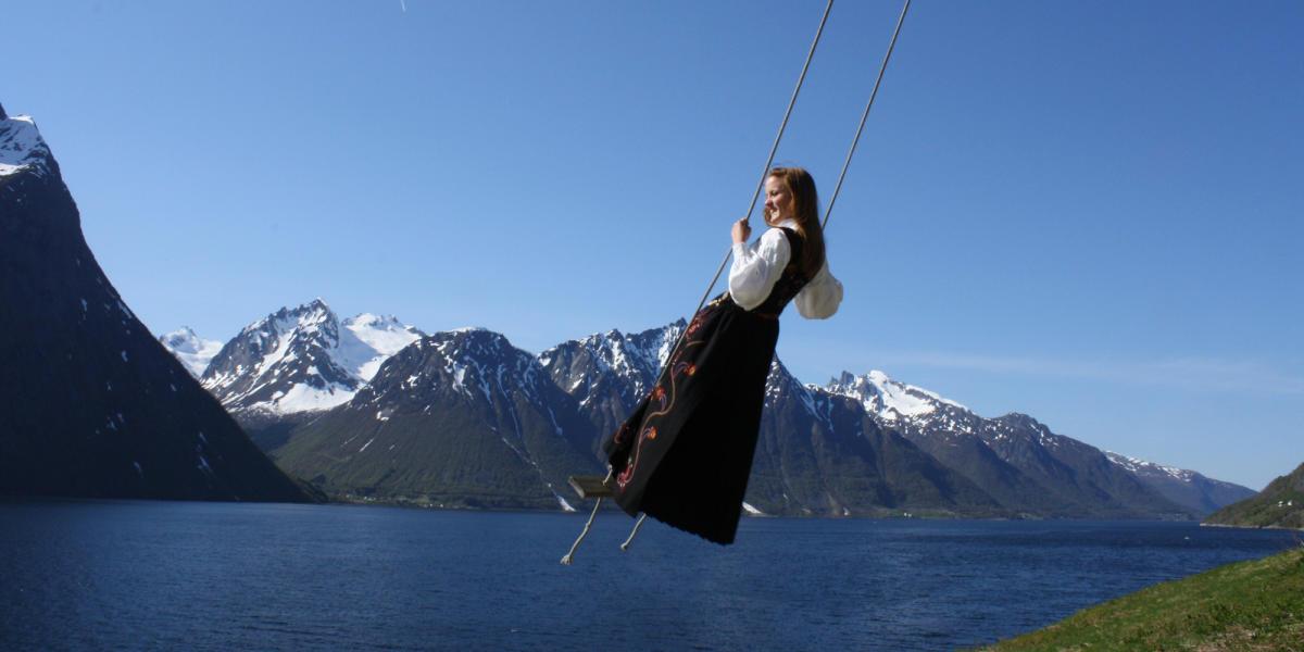 finnenvenn swingers i norge
