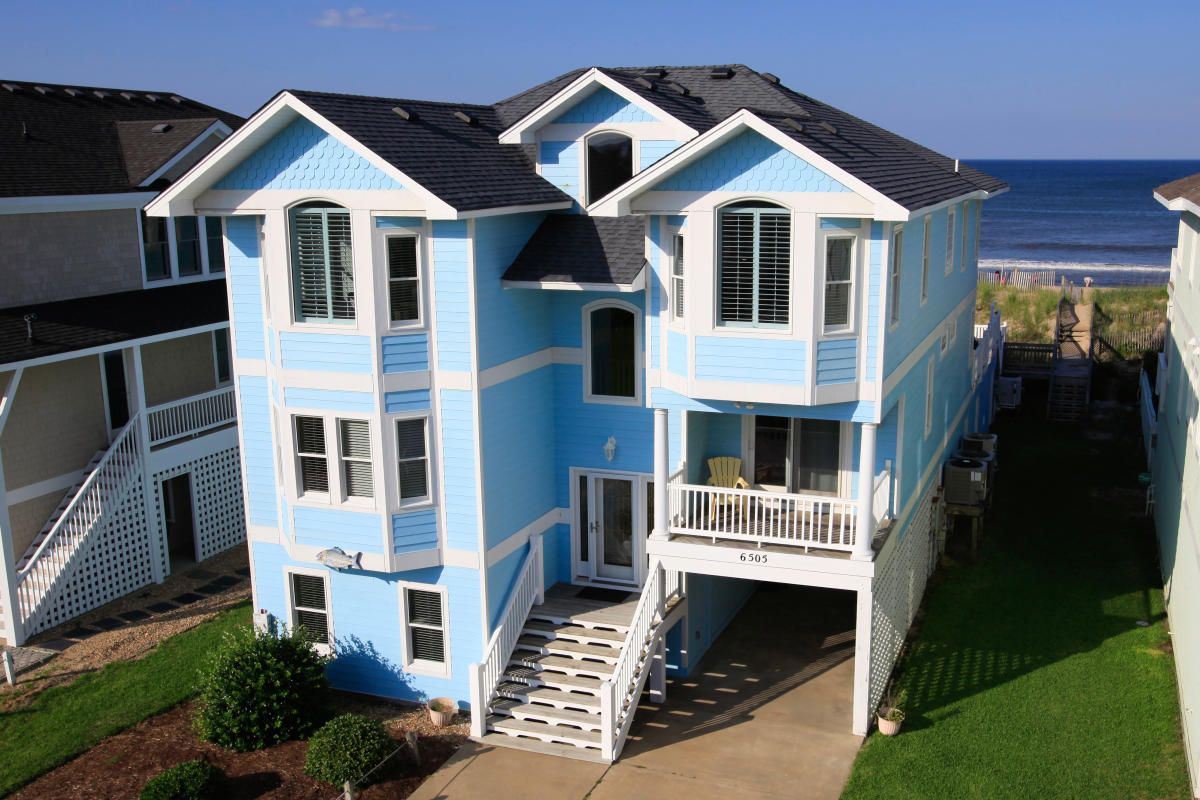 Vacation Rentals in the Outer Banks | Lodging, Amenities