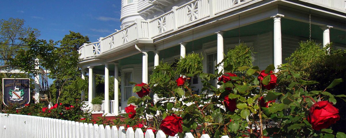 Outer Banks Bed And Breakfast Inns