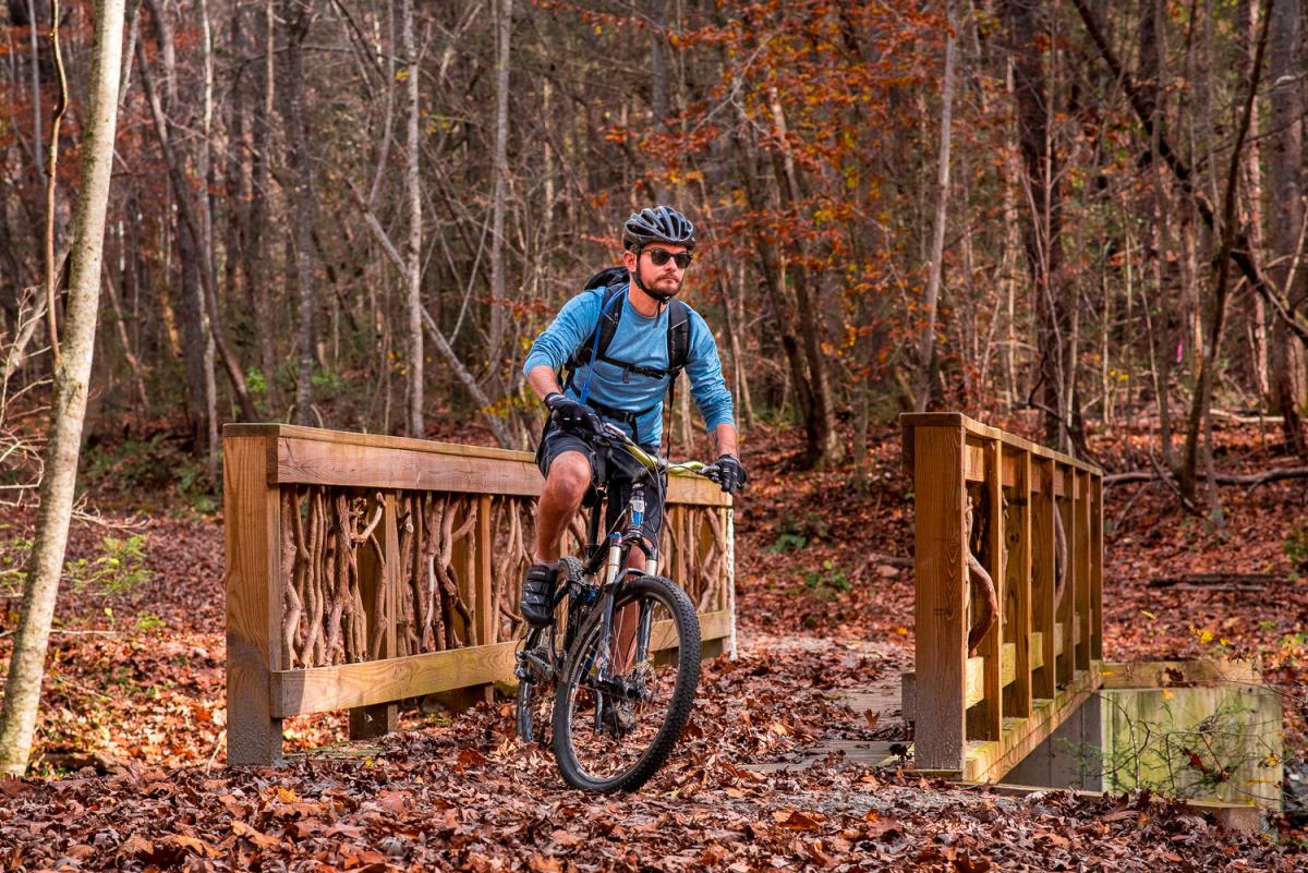 Biking In Lake Lure Amp The Blue Ridge Foothills