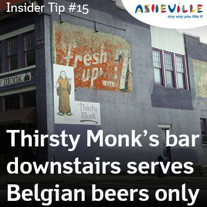 Satisfy Your Belgian Beer Fix