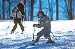 Ski Report: Jan. 18, 2013