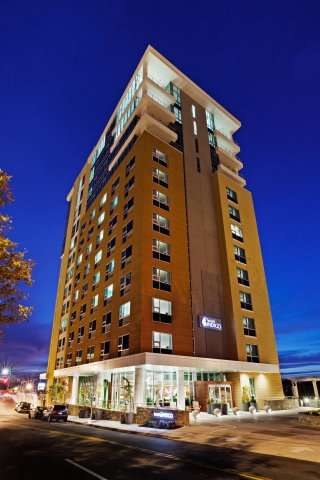 Hotel Indigo Receives Big Honor