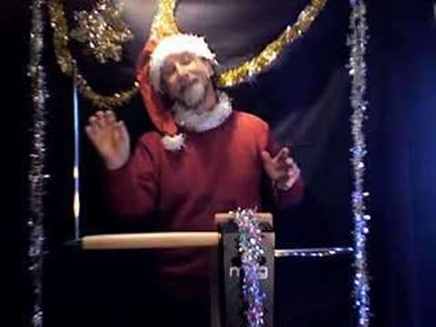 A Theremin Christmas