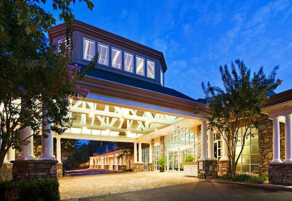 Asheville's Adventure Resort