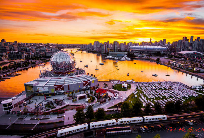 Places to see via vancouver 39 s skytrain tourism vancouver for Places to visit vancouver