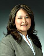 Martha Garza, CEM