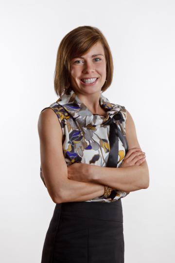 Maureen Martin