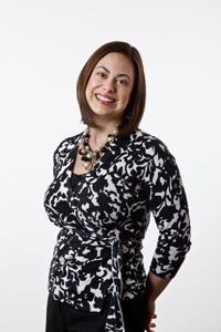 Janine Wachter, CMP