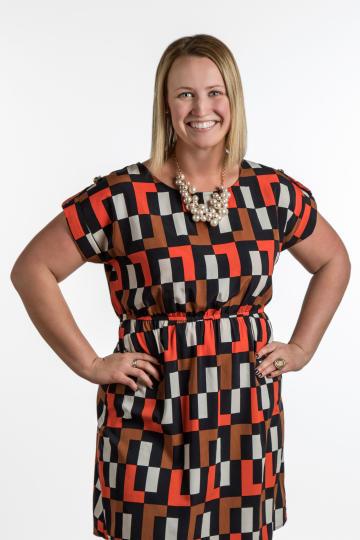 Jill Schmitz, CMP