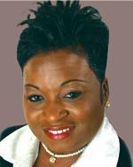 Sherri Brown