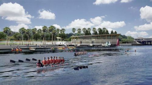 Tampa Bay's next major project kicks off