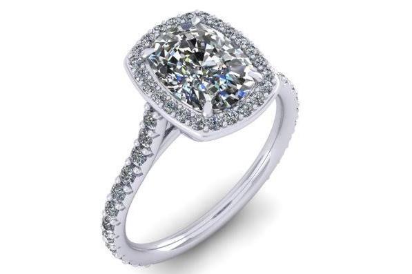 Uptown Diamond