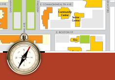 Maps Imagebox Background