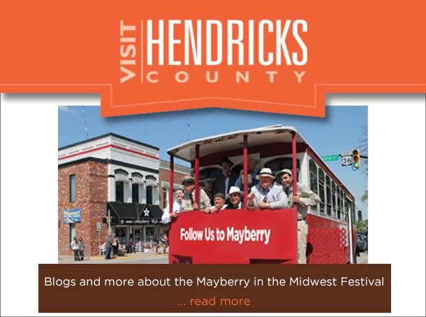 Mayberry in the Midwest Blogs callout