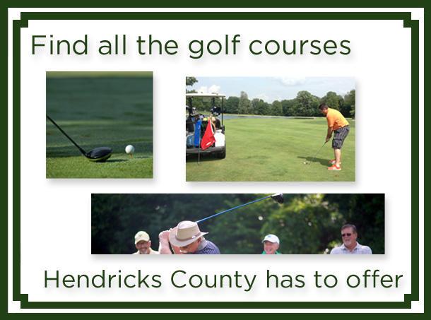 Golf Courses callout