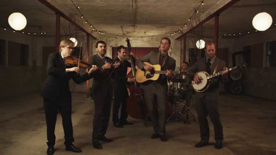Steep Canyon Rangers - Long Shot