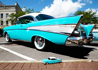 FLAACA Antique Car Show