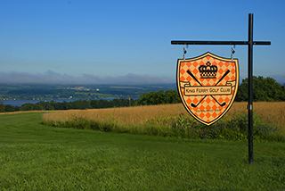King Ferry Golf Course