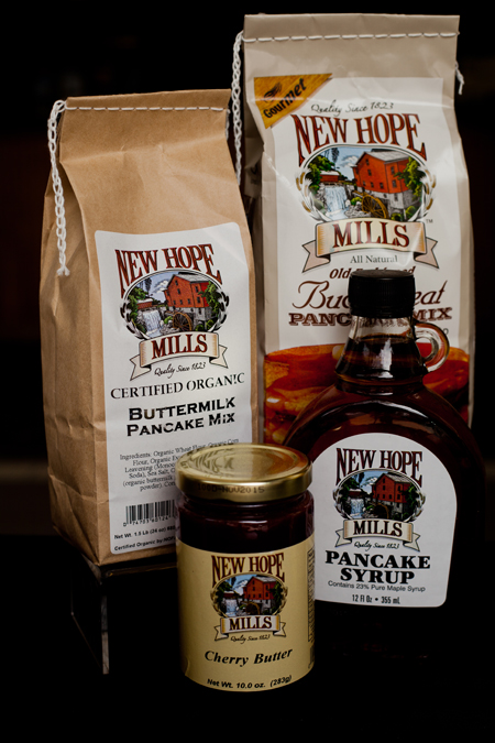 New Hope Mills Products
