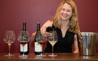 Women in Wine - Heart and Hands Winery