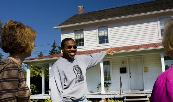 Harriet Tubman Home-Auburn-NY