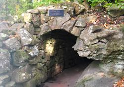 Goblin Pass