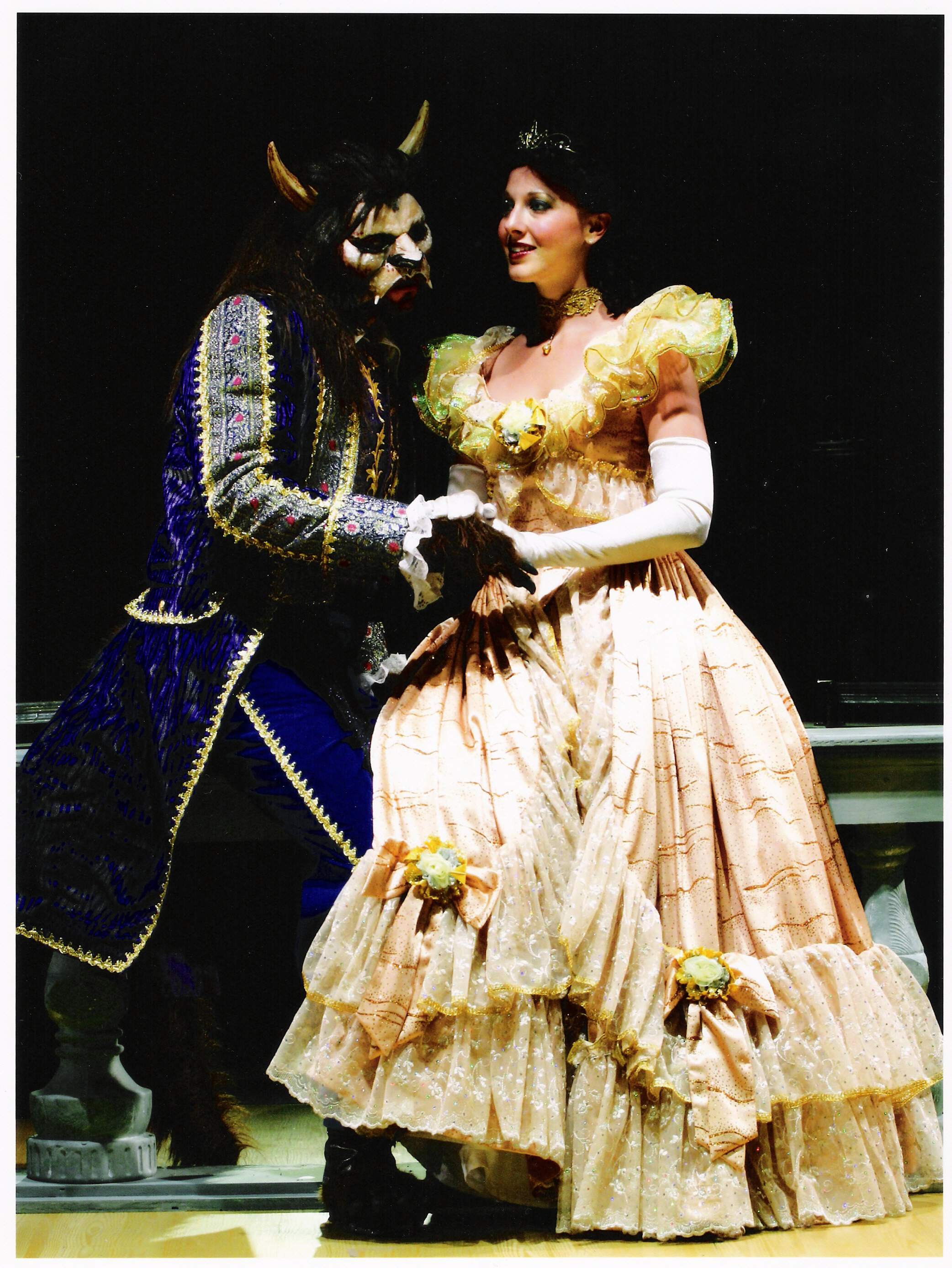 Beauty and the Beast Photo 2016