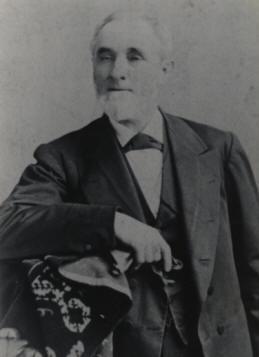 William Culbertson