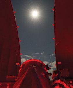 Chacodarkskies Telescope