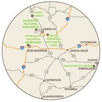 GP Map Archrt