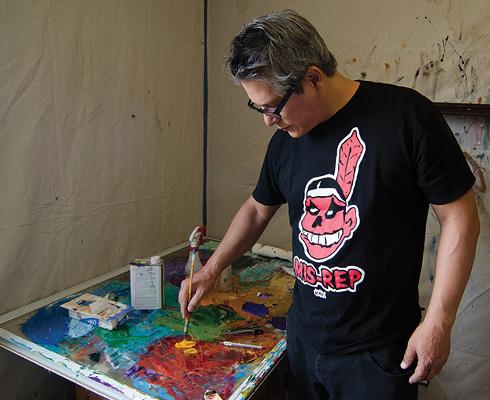 JWS Mateo Romero