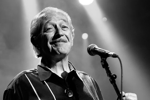 Charlie Musselwhite Photograph By Nathan David Kelly1