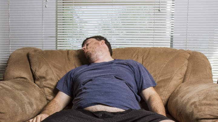 What are your tips for avoiding laziness? (Image: Shutterstock).