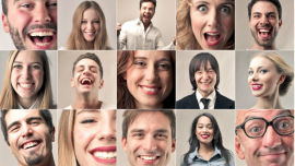 Could the key to global happiness lie in just one question? Picture: iStock.