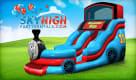Thomas the Train Slide