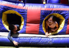 Obstacle Course Rentals in Houston