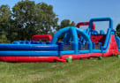 Obstacle Courses for Adults