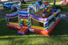 Candy Playland Inflatable