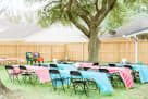 Ring Toss Party Rentals Games