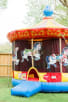 Carousel Bounce House Rentals